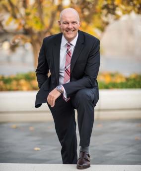 Christof Steinmeister - Managing Partner