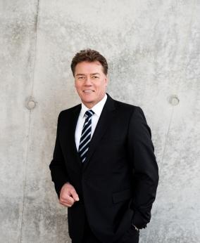Ulrich Benn - Managing Partner